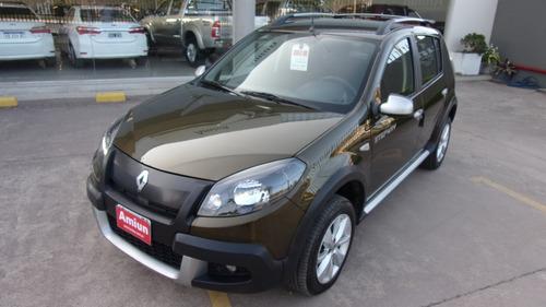 Renault Sandero Stepway Privilege 2013