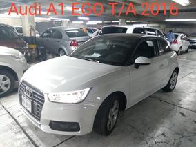 Audi A1 1.4 Ego S-tronic Dsg 2016 Somos Agencia