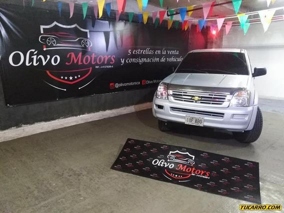 Chevrolet Luv Luv Dmax