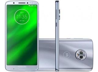 Smartphone Motorola Moto G6 Plus Xt1926 64gb 12mp