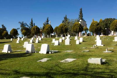 Lote Funerario En Desarrollo Especial Jardines Eternos Ags