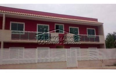 Apartamento Com 2 Quartos Em Itaipuaçu