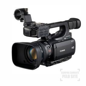 Filmadora Canon Xf105 Hd Camcorder Profissional