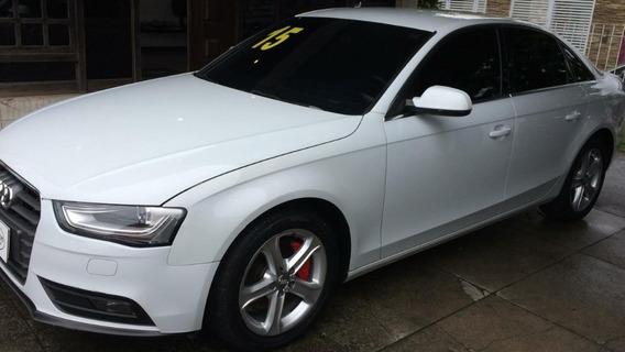 Audi A4 1.8t. Aut 2015