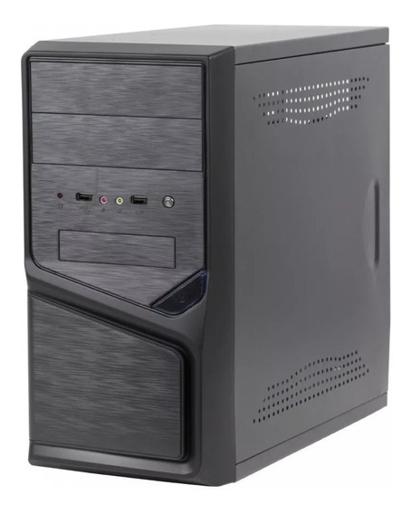 Pc Cpu Intel Core I5 3º Geraçao 3470 8gb Ram Ssd480gb