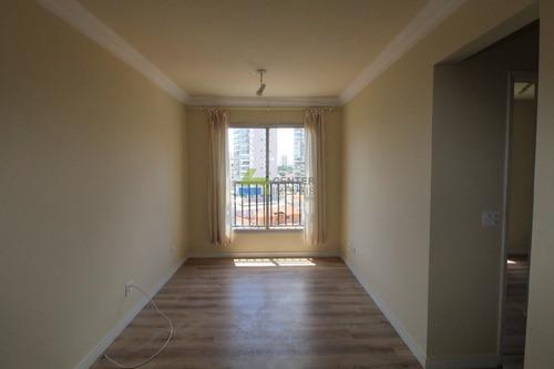 Imagem 1 de 15 de Apartamento - Chacara Inglesa - Ref: 11944 - V-869941