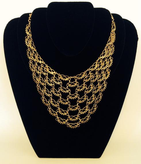 Collar Fashion Jewelry G24