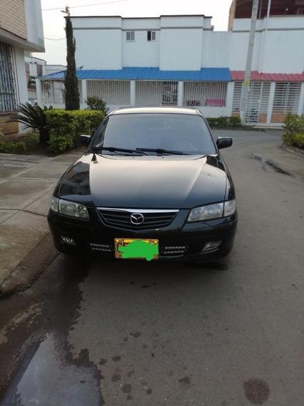 Mazda 626 Milenio 2000c.c
