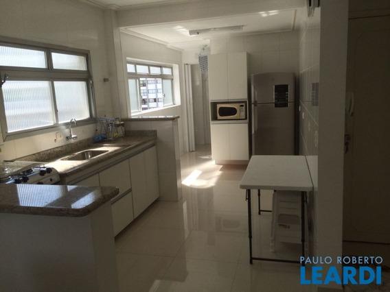 Apartamento - Vila Alzira - Sp - 500483