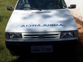 Fiat Elba Ambulancia , Para Vender Mesmo