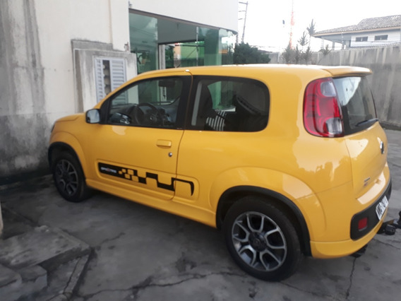 Fiat Uno 1.4 Sporting Flex 2p