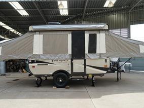 Tent Trailer Palomino T10 0km - Motorhome- Y@w2