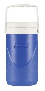 Termo De 1/2 Galon Poly Lite Azul Coleman 5693-718