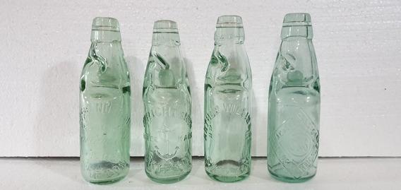 Botellas De Chinchibira Muy Antiguas $4000 Cada Una