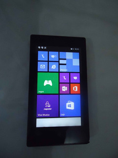 Windows Phone Microsoft Rm-1068 Vivo Dual Chip