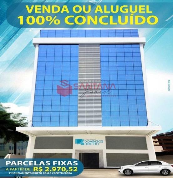 Excelente Oportunidade Em Empresarial, Lauro De Freitas. - 93150067