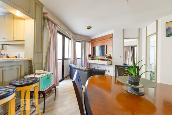 Apartamento Para Aluguel - Jardim Europa, 1 Quarto, 50 - 892837409