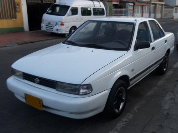 Nissan Sentra 1996 Mecanico