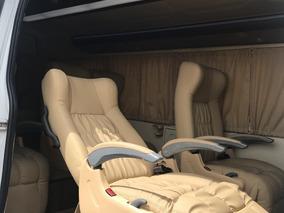 Renault Master Luxo L3h2 2020 - 0 Km Negrini Utilitarios