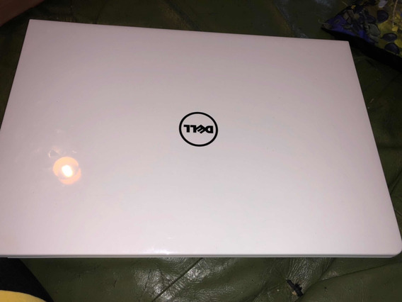 Notebook Dell Inspiron I7