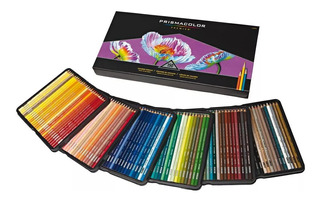 Prismacolor Premier 150 Pzas Lapiz Profesionales Colores