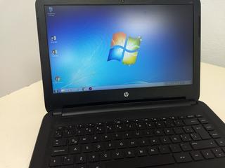 Notebook Hp 245 G4 Amd E1 6015 - Ram 2gb Amd Radeon