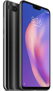 Celular Xiaomi Mi 8 Mi8 Lite 64gb 4gb+nota Fiscal+pelic+capi
