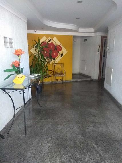 Apartamento 3 +1 Qts Na Rua Do Canal De Camburi Área Nobre