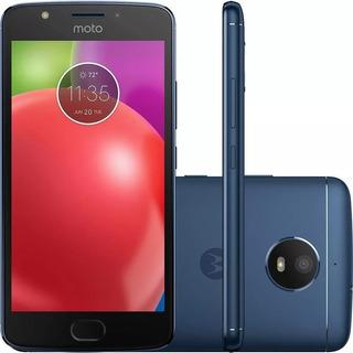 Motorola Moto E4 Xt1763 Dual 4g Leitor Digital Demonstração