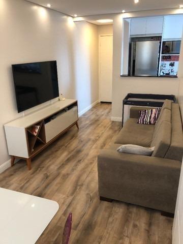 Apartamento Para Venda Em Suzano, Vila Figueira, 2 Dormitórios, 1 Banheiro, 1 Vaga - 903_1-1816751