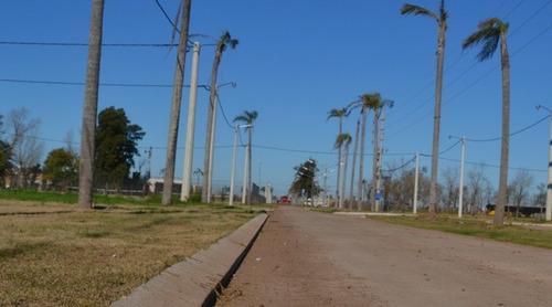 Roldan. Barrio Abierto El Molino. Oportunidad. Terreno De 629 M2