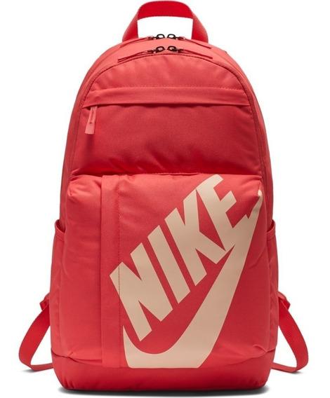 Mochila Nike Elemental + Nf