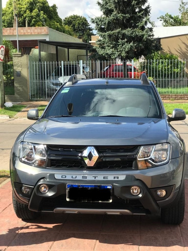 Renault Duster Oroch 2.0 Outsider Plus 2019