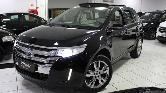 Ford Edge Limited 3.5 Fwd!!!!!!! Top!!!!!!!!