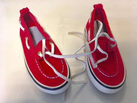 Zapato Tommy Hilfiger!!!