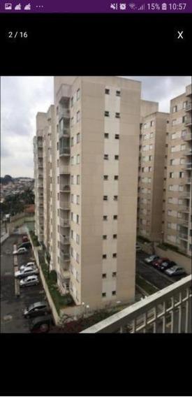 Apartamento Para Venda Em Osasco, Santa Maria - 00101