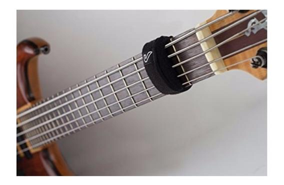 Fretwrap Abafador De Cordas Baixo E Guitarra Frete Barato!!!