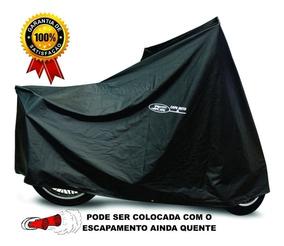 Capa Cobrir Moto Térmica Impermeável Cb 250 Twister
