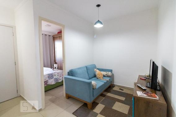 Apartamento Para Aluguel - Vila Augusta, 1 Quarto, 35 - 893088230
