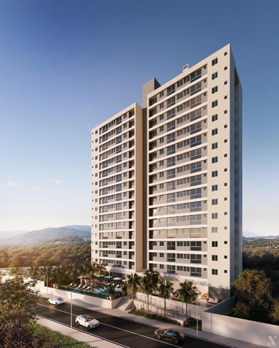 Apartamento Em Dom Bosco, Itajaí/sc De 63m² 2 Quartos À Venda Por R$ 270.800,00 - Ap523121