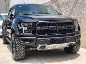 Ford Lobo Raptor Svt Svt