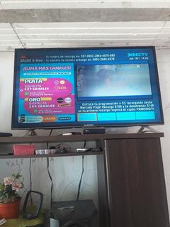 Lcd Televisor De 40