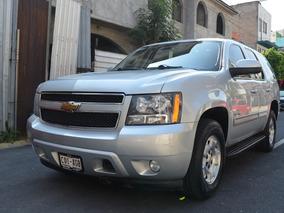 Chevrolet Tahoe C Suv Piel R-17 At