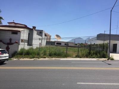 Terreno En Renta En Lomas De San Francisco