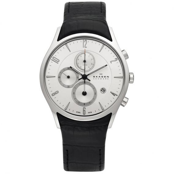 Relógio Skagen 329xlslc