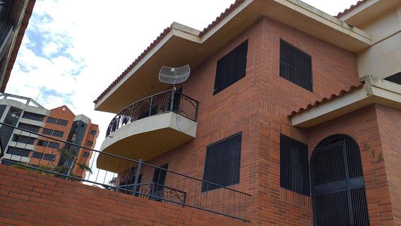 Casas En Venta Barquisimeto Santa Rosa Flex N° 20-19738, Lp