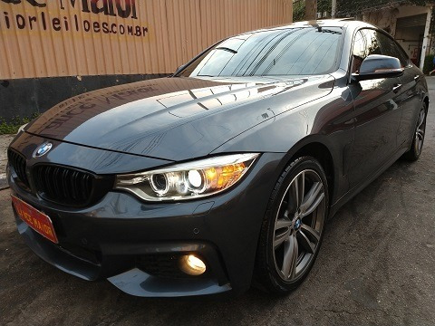 Bmw 428i G. Coupe 2.0 Tb Aut. 2015