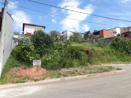 Imagem 1 de 8 de Terreno - 250 Metros - Flores Do Agassai - Cotia Sp - Tr281268v