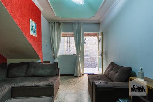 Imagem 1 de 15 de Casa À Venda No Copacabana - Código 324677 - 324677