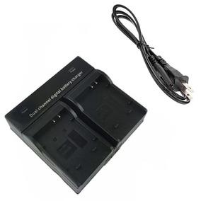 443353 El12 Digital Camera Battery Dual Charge Sob Encomend